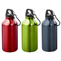 Oregon aluminium sports bottle (400ml)