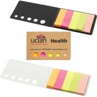 Fergason sticky note wallets