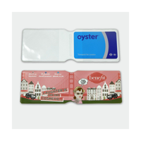 Oyster Card / Credit Card Holders