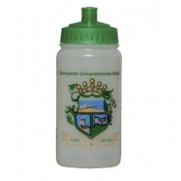 BioSport 500cc biodegradable fingergrip bottle (500ml)