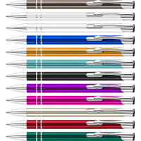 Electra Ballpen (Printed or Engraved)