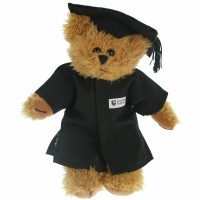 Graduation Teddy Bear (20cm)