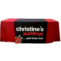 Conference table runner