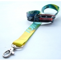 Express import - Full Colour Lanyard -20mm