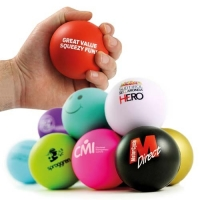 70mm Premium Stress Ball