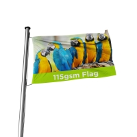 Flags (3ft x 2ft) - bespoke